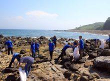 Bài luận tiếng Anh về bảo vệ biển
