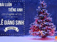 Bai-luan-tieng-anh-y-nghia-ve-le-giang-sinh-christmas