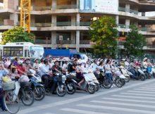 Bài luận về an toàn giao thông