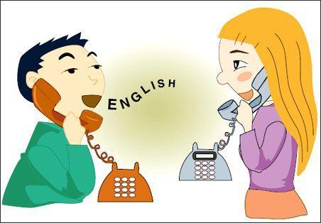 những câu giao tiếp tiếng Anh thông dụng