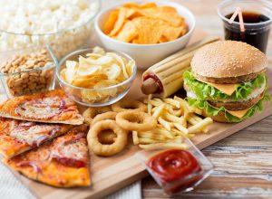 Bài luận tiếng Anh về món ăn nhanh