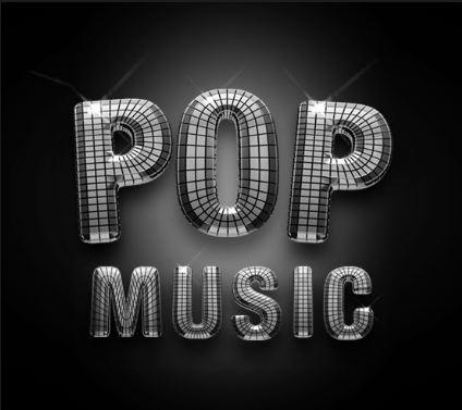 Bài viết tiếng anh về nhạc pop