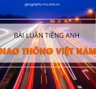 bai-luan-tieng-anh-ve-giao-thong-viet-nam-1