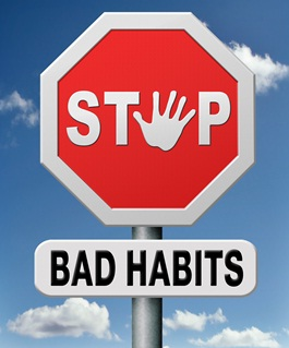 Essay on Bad Habit is Dangerous for Health in Hindi