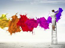 bài luận tiếp anh về màu sắc